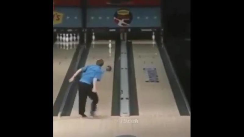 Один шар две дорожки