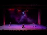 Отчетный Концерт ШТ Карамель 2018 - 22.04, Шоу балет, Одержимые