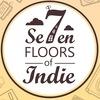 SE7EN FLOORS OF INDIE