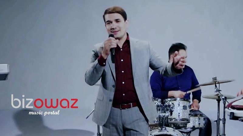 Mekan Shalmedow - Maral Gyz (Official video bizowaz.com)