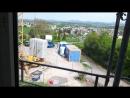 Praca elektryka w niemczech - wycinanie kanałów kablowych