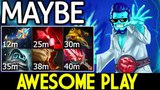 Maybe Storm Spirit Epic and Awesome Mid player 7.13 Dota 2