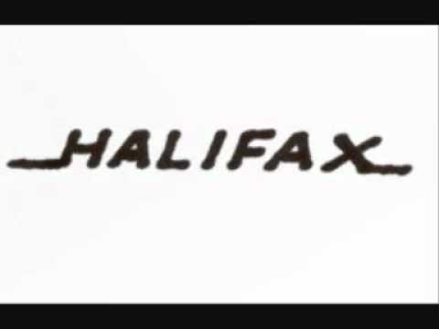 Halifax (US) - Ride the Nightmare [Produced by Jon Oliva of Savatage]