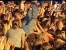 Bloodhound Gang – Mope Hard Pop Days Festival 2000