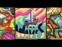 SNK - Волны - ву | Waves