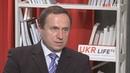 Народний фронт вийшов із коаліції що далі Ігор Коліушко
