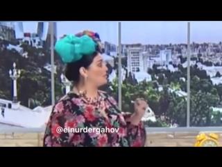 Эльза Сеидджахан и очередной ее бредовые стихи 2018 | АЗЕРБАЙДЖАН , AZERBAIJAN , AZERBAYCAN , БАКУ , BAKU , КАРАБАХ