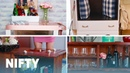 6 Budget-Friendly Furniture Upcycling Projects