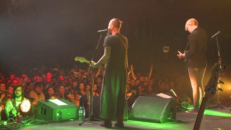 ПИЛОТ - СВЕТЛОГО ПУТИ (LIVE, «Двадцатничек!» в Юбилейном 11.02.17)