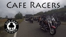 Cafe Racer Ride Out - Ace Cafe 25th Annual Reunion - 8th September 2018