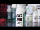 TATTOO UP - Анонс большого видео о продукции
