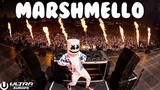 Marshmello DROPS ONLY Ultra Europe 2018