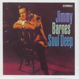 Jimmy Barnes альбом Soul Deep