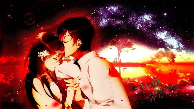 【AMV】「Аниме клип-Эта любовь губит меня」