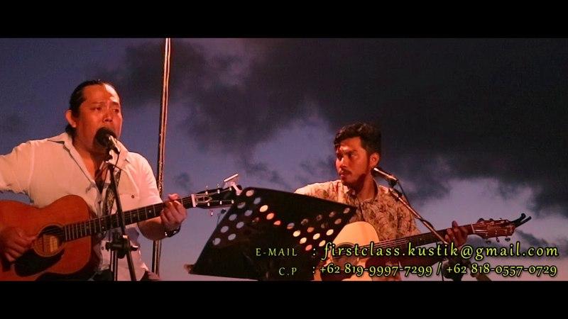 Perfect - Ed Sheeran Cover (Live gig @Champlung Bar Restaurant, Kuta. Bali)