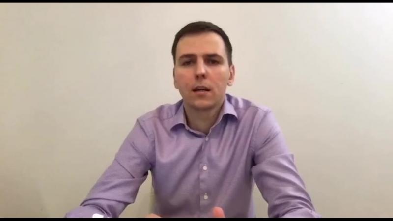 Гуру Форекса Сергей Лихо (создатель Open Lock) вся правда о советнике Wall Street Bot