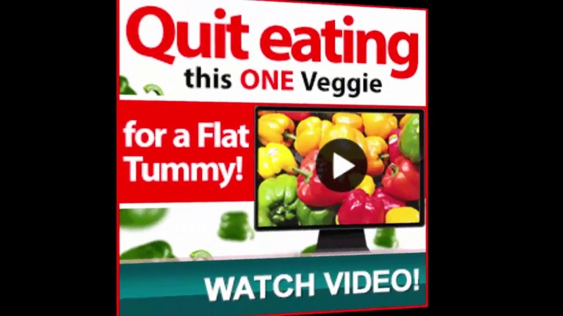 Please stop eating these 2 veggies! How to decrease abdominal fat Get rid of belly fat