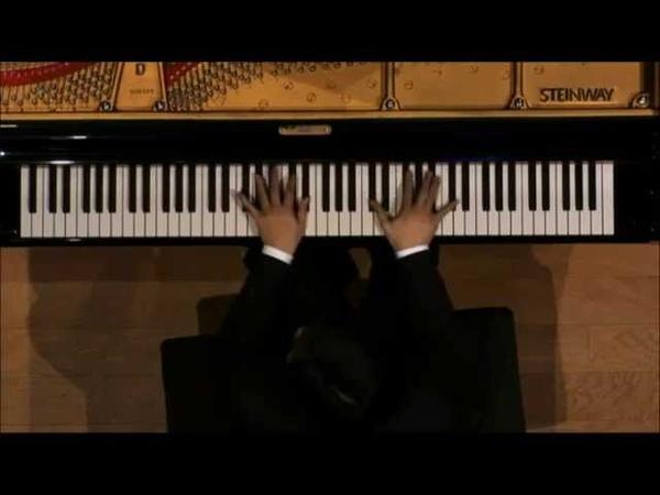 Nobuyuki Tsujii - Liszt - The Fountains of the Villa d'Este