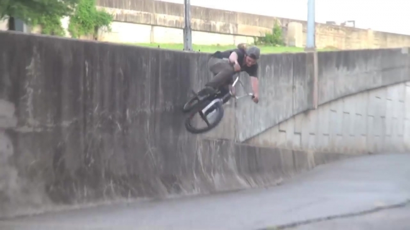 PAT KINGS BANGER SECTION FROM BANNED 5