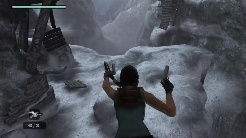 Tomb Raider- Anniversary - 100% [WR] 59-16 by Cadarev Elry