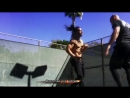 Demonstrates all the possibilities Capoeira Lateef Santos 1080 X 1920 mp4