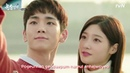 SHINee Key and Jung Chaeyeon Ost Drinking Solo Hello Love by OH My Girl with Lyrics