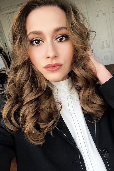 Алина Казанцева