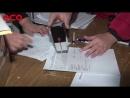 К выборам готовы бюллетени из территориального избиркома отправили по участкам