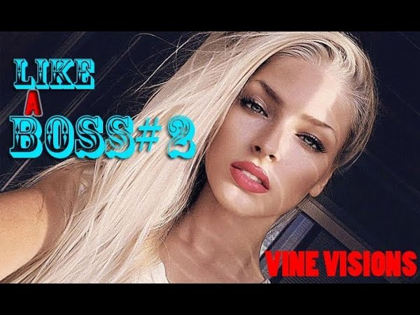 ▼TRY NOT TO LAUGH AND LIKE A BOSS COMPILATION2▼Amazing vine visions