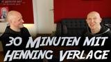 #02 30 Minuten mit Henning Verlage (Produzent u.a. von Unheilig) Das Recording-Blog-Interview #02