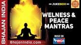 Mantra for Wellness, Peace, relaxation and meditation Maha Mritunjaya, Hanuman, Mahakali, Shani
