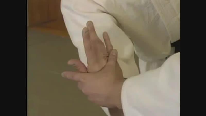 Shomen Uchi Kote Gaeshi 1