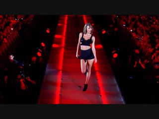Taylor Swift - I Knew You Were Trouble (Live on The 1989 World Tour, 2015)