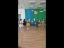 Танец стиляг с середины☹️