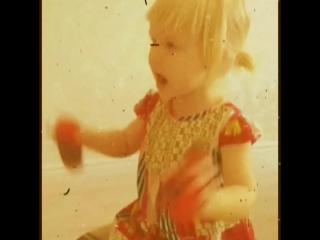 Деревенские игрушки-гремушки