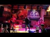 Mr. Vagabond_Funny Pub