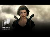 Resident Evil Afterlife - TV Spot #2