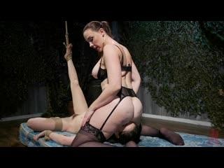 Hd Bondage Lesbian - Bondage Lesbians – DaftSex
