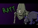 Re-Upload JoJo's Bizarre Adventure - Ratt (Musical Leitmotif) (By Mr. Donut)