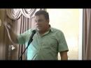 Речь Вадима Погодина Керчь на конференции КПЦ по делам военнопленных
