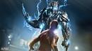All Savitar vs Flash scenes in The Flash