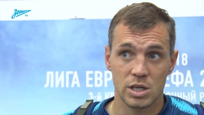 «Батьку уважаем, он хороший. Белорусы – наши братья, они бились». Дзюба мудро проигнорировал провокации и расхвалил соперника
