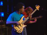 Steve Bailey &amp Victor Wooten. Bass Extremes. Live. 1993