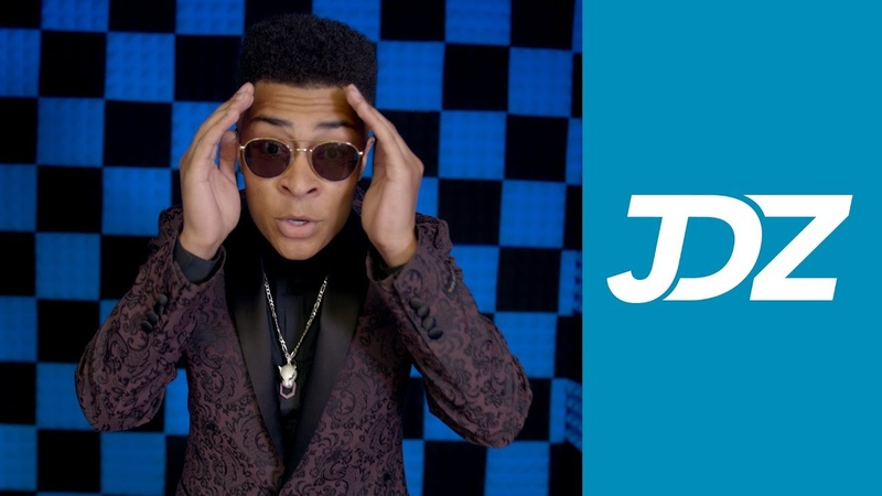 Jafro [Unclassified] | JDZmedia