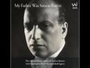 Simon Barere plays Chopin Andante Spianato and Grande Polonaise op 22