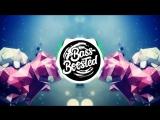DOLF Yellow Claw - Vertigo (JAEGER Remix) Bass Boosted