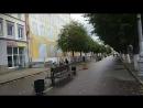 Советск Центр города Для тех кто еще не видел