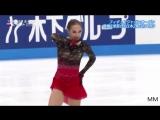 Alina ZAGITOVA - 2018 Japan Open - FS