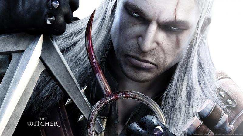 Прохождение игры Ведьмак - 1 » Freewka.com - Смотреть онлайн в хорощем качестве