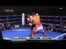 Petr Petrov vs Fernando Carcamo 23 05 2014 ESPN Firday Night Fights
